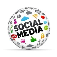 Social Media - Oder auch: Für Freunde von Freunden