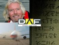 Die DAF-Highlights vom 1. bis 7. September 2014