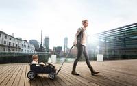 Mobilität junger Familien