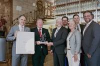 Supplier Award 2013 geht an Edelmann