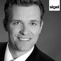 Oliver Windbrake neuer Geschäftsführer bei Sigel