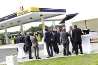 Neue Raststätten Brockbachtal Nord und Süd punkten mit Alternativkraftstoffen und neuem Gastronomiekonzept