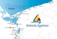 Vom Stettiner Haff bis zur Pommerschen Bucht