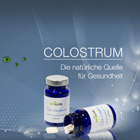 Bioglob 12h Colostrum