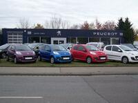 Peugeot Augsburg - Autohaus Frey - Begeisterung erleben!