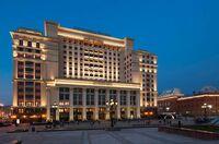 Über 100 neue Hotels entstehen in Russland - Bauboom zur Fussball-WM 2018