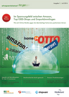 """Kostenloses Online-Magazin """"shopanbieter to go"""" geht an den Start"""