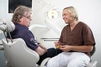Mehr Sicherheit bei Zahn-Implantaten