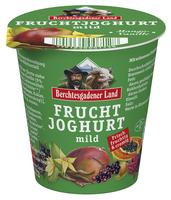 Milder Fruchtjoghurt Mango-Vanille neu von Berchtesgadener Land