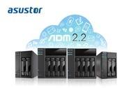 ASUSTOR veröffentlicht sein neues Betriebssystem ADM 2.2