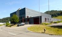 Bezugsbereites Logistik-Zentrum in Bubendorf.
