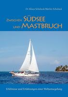 """Buch-Neuerscheinung: """"Zwischen Südsee und Mastbruch"""""""