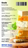 METTLER TOLEDO - EU-Verordnung 1169/2011