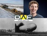 Die DAF-Highlights vom 8. bis 14. September 2014