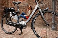 So funktioniert das E-Bike
