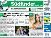 """Aus """"INFO - der Südfinder"""" wird """"Südfinder"""""""