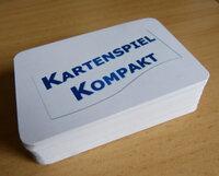Innovative Kartenspiele aus der eigenen Manufaktur