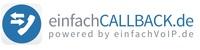 Mit der einfachCallback-App telefonieren und sparen