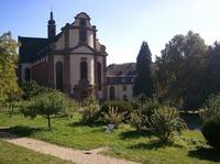"""Dritte Auflage von """"Wertvolle Führung"""" im Kloster Himmerod"""