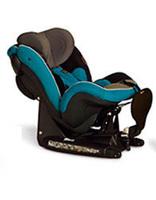 Reboarder Auto Kindersitze 2014 - 5x sicherer