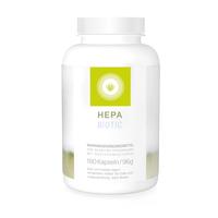 Probiotikum Hepabiotic für einen funktionierenden Darm
