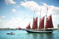 Top 3 Hotspots: Die Chesapeake Bay für Segelabenteurer