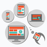 Mobile Webseiten oder Responsives Webdesign?