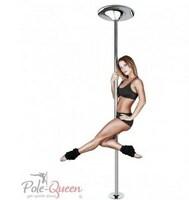 Bei Pole-Queen dreht sich alles um Pole Dance!
