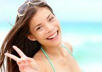 Sommer Pflege fürs Gesicht bei Hautbalance Naturkosmetik