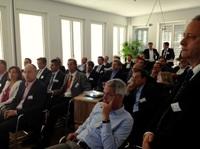 """Erfolgreiches Business Breakfast zum Thema """"Professionalisierung von Unternehmenstransaktionen"""""""