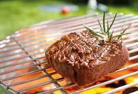 Rib-Eye-Steak vom Weideochsen