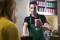 Groupon und Starbucks machen Gaumen glücklich