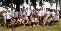 SKIT überzeugt mit starker Team-Leistung beim 25. Ziehl-Abegg-Triathlon am 20. Juli in Waldenburg