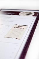 New Works: Die passenden Karten für Brasserie und Diner Style