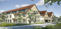 Pflege-Immobilien als sichere Kapitalanlage