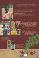 Mit MORINGA den Kindern in Tshumbe helfen!