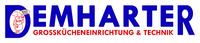 Großkücheneinrichtung für Ingolstadt: Alfred Demharter GmbH