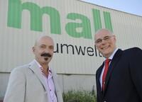 Familienstiftung hält Anteile der Mall GmbH