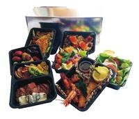 Neuer Lieferservice: Fitness-Gourmet-Essen kommt deutschlandweit ins Haus