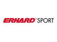 ERHARD SPORT International neuer Partner für Vereine und Mitglieder beim Sportausweis