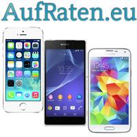 Soll Ihr neues Handy ein Galaxy S5 sein oder ein iPhone 5s?