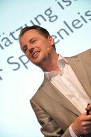 International anerkannte Speaker-Auszeichnung für zwei 5 Sterne Redner