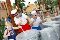 Florida: Vergnügen satt in SeaWorld und Busch Gardens mit dem neuen Meal-Ticket
