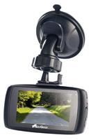 "NavGear HD-Dashcam mit GPS, 2,7"" TFT, G-Sensor, Bewegungserkennung"