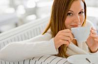 Tee mit Gemüse - das innovative Wohlfühlgetränk