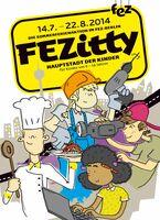 Brot & Butter   Modewoche in FEZitty - Die Hauptstadt der Kinder