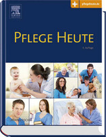 Pflege Heute erscheint in der 6. Auflage