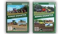 Landtechnik Media veröffentlicht zwei weitere DVDs