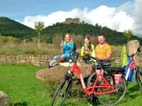 """Stiftung  Warentest 2014: """"Die besten  E-Bikes"""""""