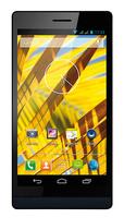 simvalley Dual-SIM-Smartphone SPX-28 QuadCore, Android 4.2